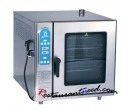 10-Tray Electric Combi Oven Steamer With Computer Panel K026