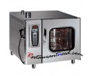 6-Tray/10-Tray Electric Combi-Steamer With Menu Memory K186