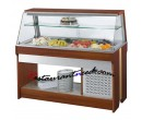 Sliding Door Salad Bar C257