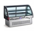 Tabletop 2 Layers Warming/Refrigerated Deli Case R041