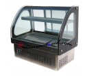 Tabletop 2 Layers Warming/Refrigerated Deli Case R042