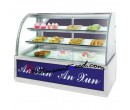 1.2m/1.5m/1.8m/2m Light Box Refrigerated Deli Case R024
