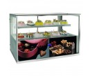 1.2m/1.5m/1.8m/2m/2.4m Refrigerated Deli Case R015
