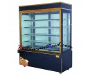 1.2m/1.5m/1.8m Vertical-Type Refrigerated Deli Case  R017