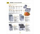 FRYING OVEN SERIES T29