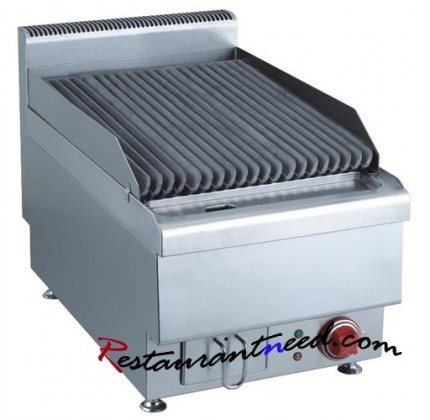 Electric Lava Rock Grill K415