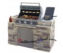 Gas Barbecue Grill K239