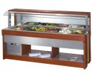 Wall-Side Salad Bar R203
