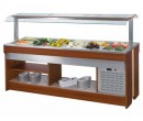 Double-Side Salad Bar R204