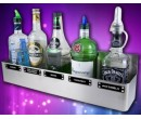 Liquor Bottle Rail Labels LB-LABEL-4PK